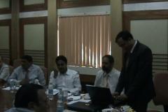 Export Cell Meeting ---- Mumbai Centre