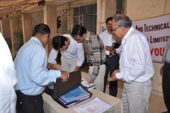 Seminar in Ahmedabad on GITCO