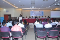 Seminar on Industrial Motivation Campaign on 25th February 2013 at Mumbai