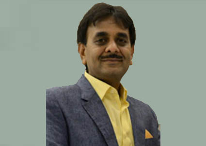 Mr. Jugal Kishore Pansari