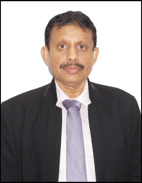 Mr. Dhijen R. Mehta