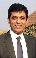 Mr. Purvik Panchal