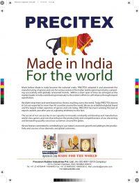Precision Rubber Industries Pvt. Ltd.
