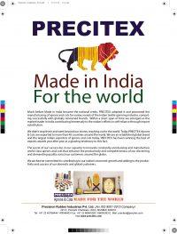 Precitex Corporate 2016